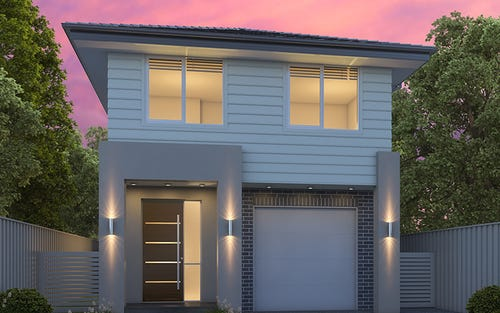 Lot 7A Proposed Road, Quakers Hill NSW 2763
