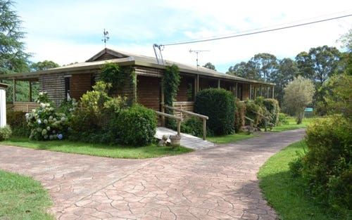 632 Old Argyle Rd, Exeter NSW 2579