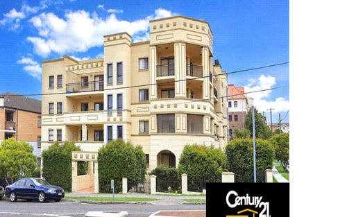 15/39-41 West Street, Hurstville NSW 2220