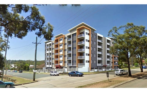 55/48-52 Warby Street, Campbelltown NSW 2560