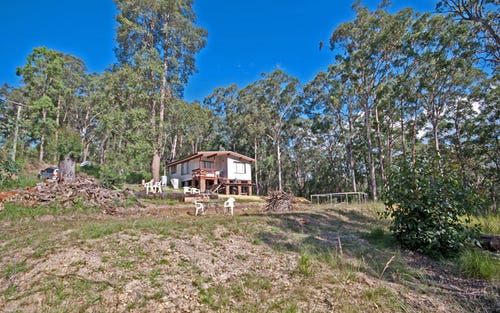109 Giribil Track, Bucketty NSW 2250