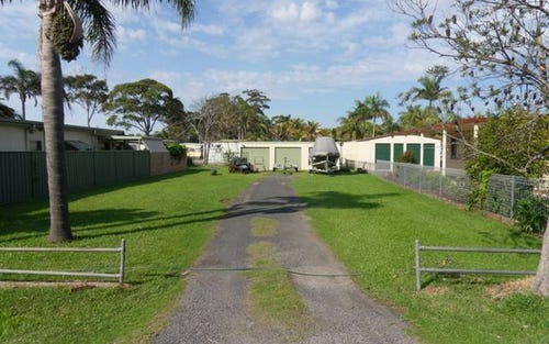 14 MARY ST, Sussex Inlet NSW 2540
