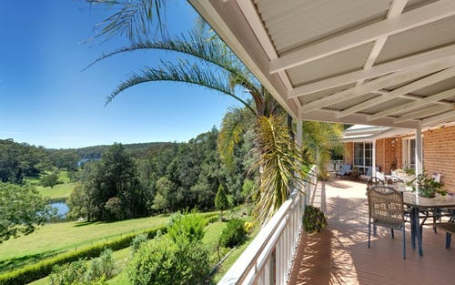 47C Lake Conjola Entrance Road, Conjola Park NSW 2539