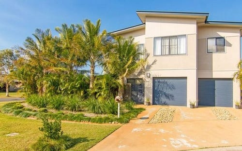 Lot 235 Iluka Court, Pottsville NSW 2489