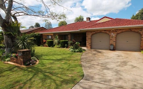 21 Shadybower Drive, Junction Hill NSW 2460
