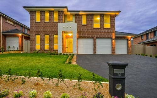 14 Forestgrove Drive, Harrington Park NSW 2567