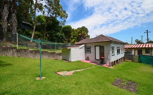 44 Rear Brighton Street, Bundeena NSW