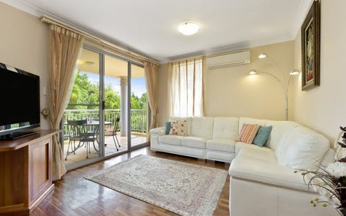 5/1 Gordon Avenue, Chatswood NSW 2067