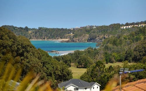 3 Coachmans Close, Sapphire Beach NSW 2450