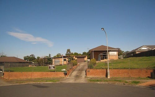 Address available on request, Edensor Park NSW 2176