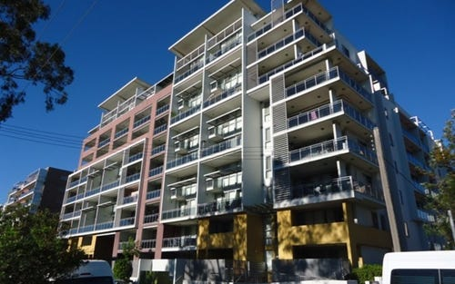 86/12-18 Bathurst Street, Liverpool NSW 2170