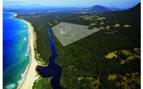 44 Lots Pearl at Valla - Estate, Pacific Highway, Valla NSW 2448