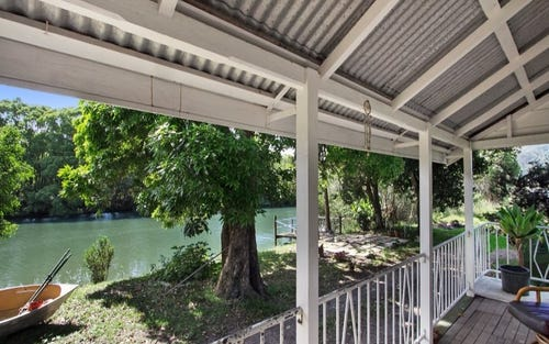 853 Sims Lane, North Tumbulgum NSW 2490
