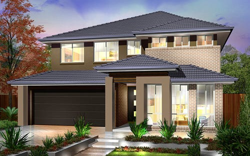 Lot 117 Road 5 (Option 2), Edmondson Park NSW 2174