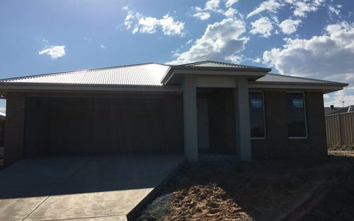 Lot 12 Hanrahan Street, Lavington NSW