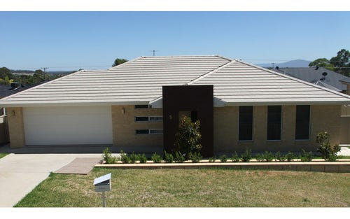 5 Tennant Court, Gunnedah NSW 2380