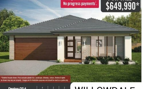 Lot No.: 2247 Proposed Rd, Leppington NSW 2179