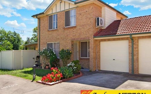 4/87-89 Manorhouse Boulevard, Quakers Hill NSW 2763