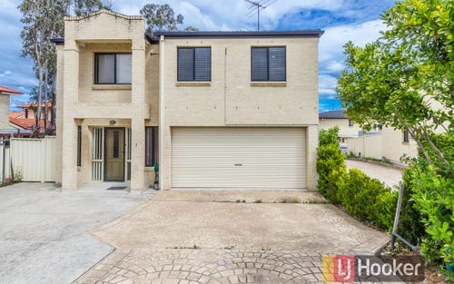 1/8 Methven Street, Mount Druitt NSW 2770