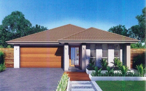 Lot 320 Long Bush Rise, Cobbitty NSW 2570