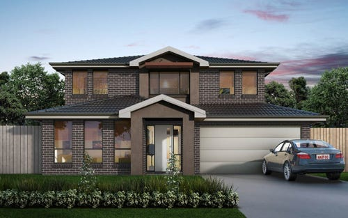 Lot 113 Moscow Road, Edmondson Park NSW 2174