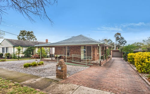 68 Warramoo Crescent, Narrabundah ACT 2604