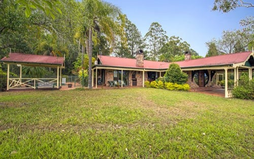 1383 Waterfall Way, Bellingen NSW 2454