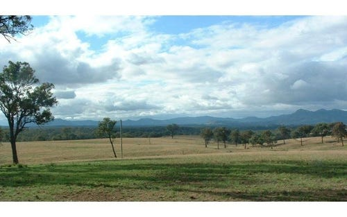 L9 Genowlan Road, Rylstone NSW 2849