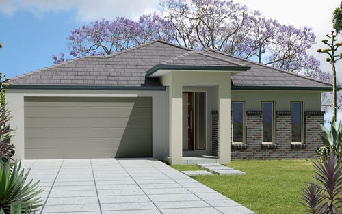 Lot 205 Cloverhill Crescent, Catherine Field NSW 2557