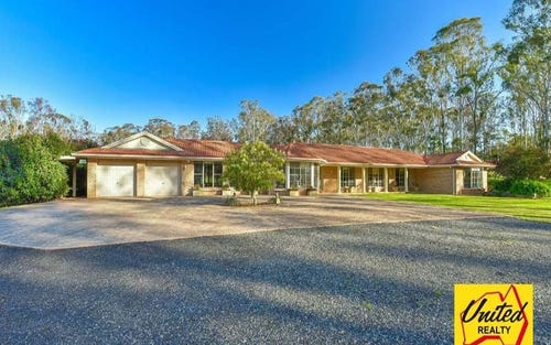 97 Belmore Road, Bringelly NSW 2556