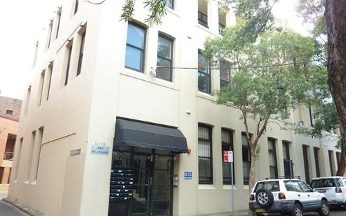 5/14-16 O'Conner Street, Chippendale NSW