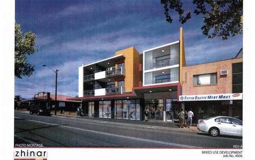 shop 1&2/106 merylands rd, Merrylands NSW 2160