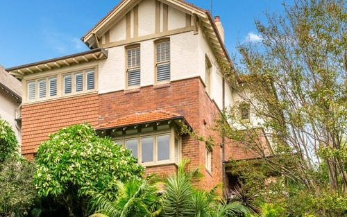42 Cremorne Road, Cremorne Point NSW 2090