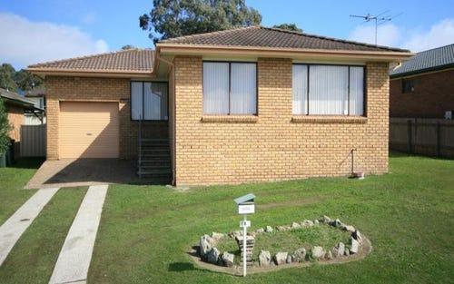 18 Wolstenholme Street, Rutherford NSW 2320