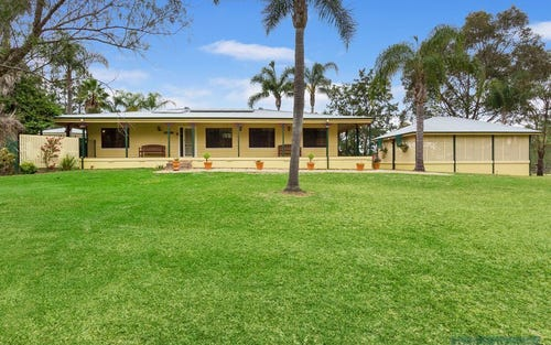 122 Whitmore Road, Maraylya NSW 2765