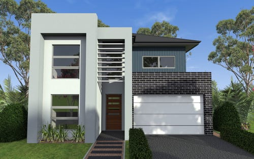 Lot 337 Harrington Grove (Michelia), Harrington Park NSW 2567