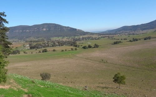 Lot 14, Sandy Creek Road, McCullys Gap NSW 2333