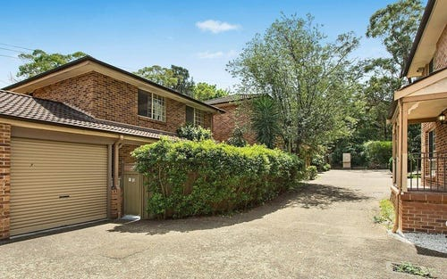2/5 Henry Kendall Avenue, Padstow Heights NSW 2211