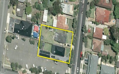 66 & 68 Park Road, Rydalmere NSW 2116