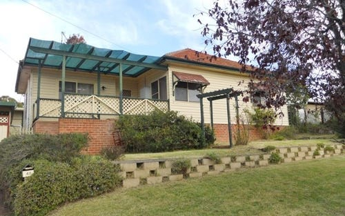 48 Commonwealth Street, West Bathurst NSW
