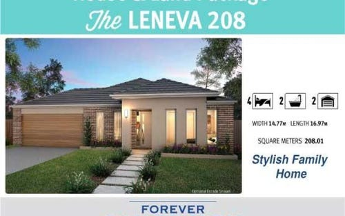 Lot 305/ Notting Hill Estate, Thornton NSW 2322