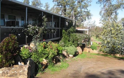 - Traegars Lane, Temora NSW 2666