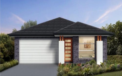 Lot 2029 Bega Street, Gregory Hills NSW 2557