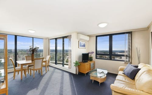 1512/1 Sergeants Lane, St Leonards NSW