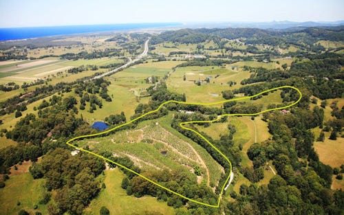 1727 Reserve Creek Road, Cudgera Creek NSW 2484