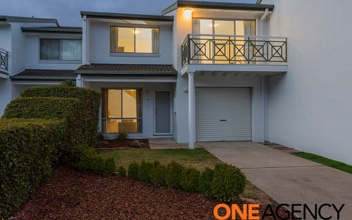 4/83 Mortimer Lewis Drive, Greenway ACT 2900