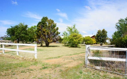 1078 Flight Springs Road, Merriwa NSW 2329