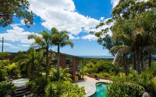 4 Wheeler Avenue, Tathra NSW 2550