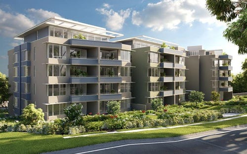 B308/3-7 Lorne Avenue, Killara NSW