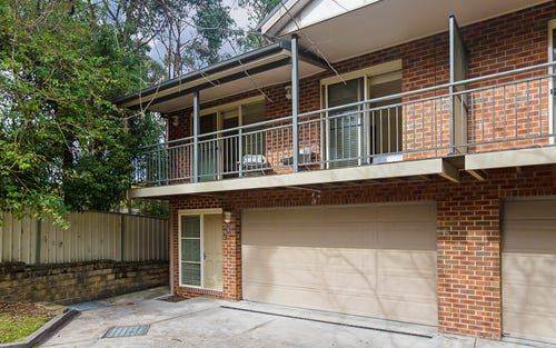 18/11 Aintree Close, Charlestown NSW 2290